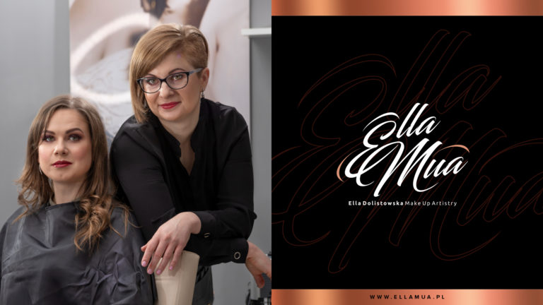 EllaMua – Ella Dolistowska Make Up Artistry START NOWEGO PROJEKTU!