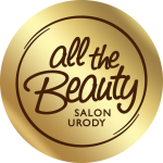 All The Beauty - Logo 2020 - 540 px